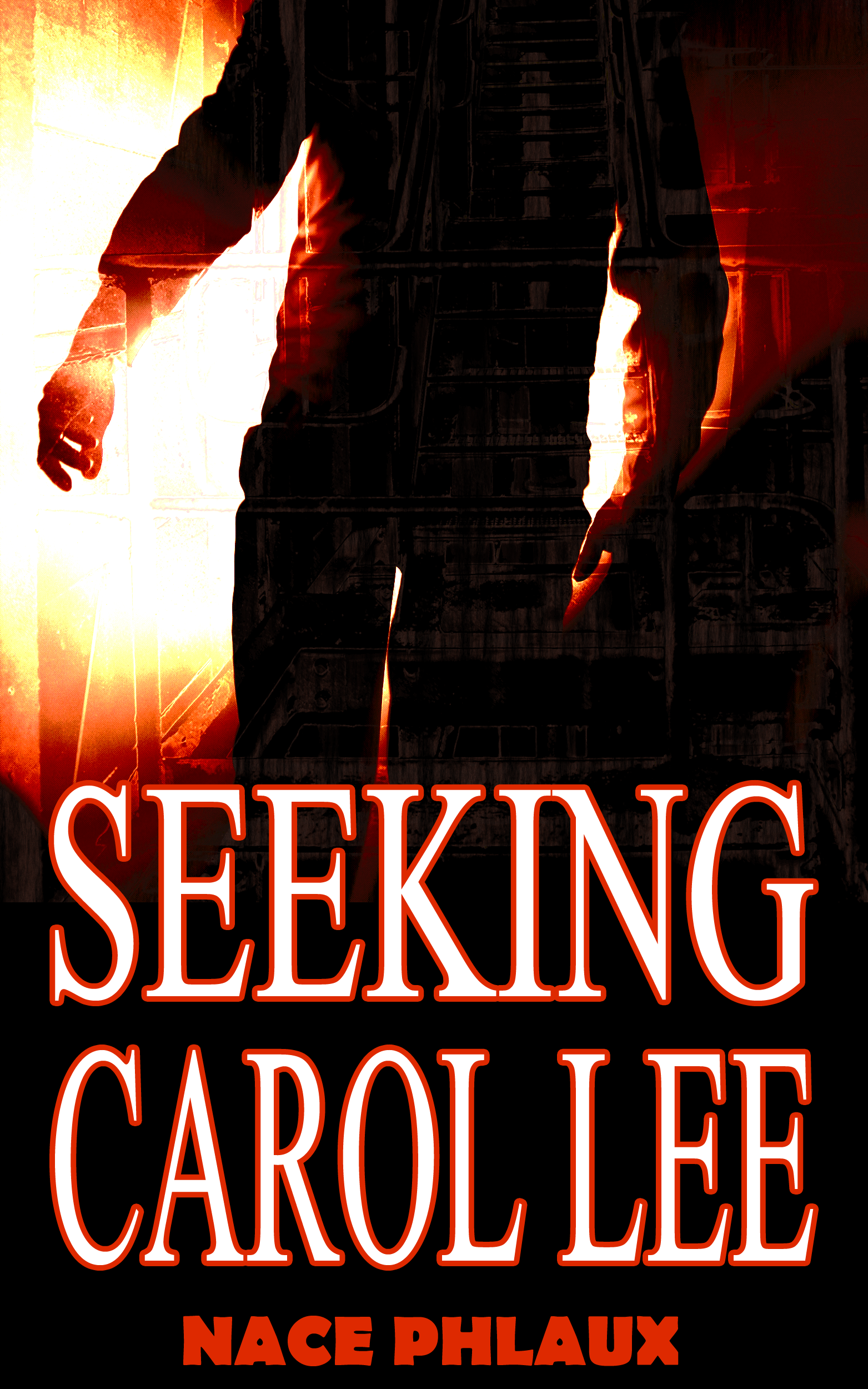 Seeking Carol Lee